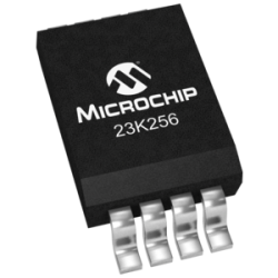 MICROCHIP - 23K256-I/SN