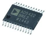 ANALOG DEVICES - AD5422BREZ