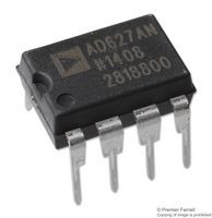 ANALOG DEVICES - AD627ANZ