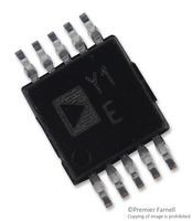 ANALOG DEVICES - AD8271ARMZ
