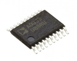 ANALOG DEVICES - ADG3308BRUZ