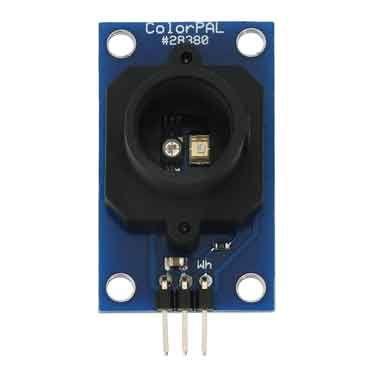 ColorPAL Renk Sensörü