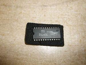 NEC - D8243C
