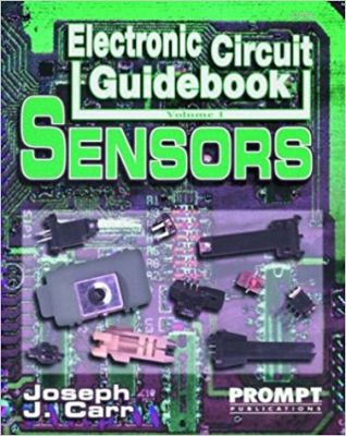 - Electronic Circuit Guidebook, Vol 1: Sensors