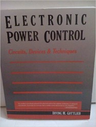 - Electronic Power Control