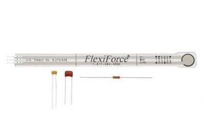 FlexiForce Sensor Demo Kit