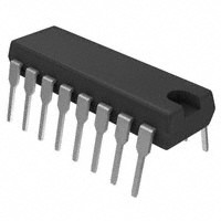 ST MICROELECTRONICS - HCF4051BE