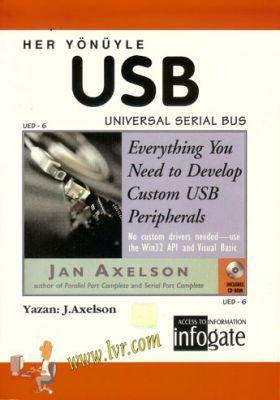 Her Yönüyle USB