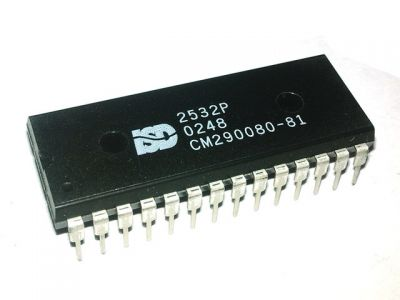ISD - ISD2532P