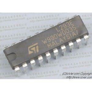 ST MICROELECTRONICS - L293E