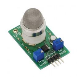 Parallax - LPG (Propane) Gas Sensor Module
