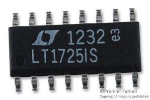 LINEAR TECHNOLOGY - LT1725IS#PBF