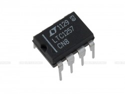 LINEAR TECHNOLOGY - LTC1257CN8