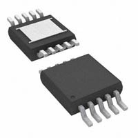 LINEAR TECHNOLOGY - LTC3588EMSE-2#PBF
