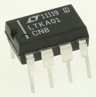 LINEAR TECHNOLOGY - LTK001CN8#PBF