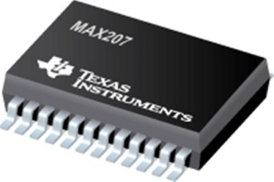 TEXAS INSTRUMENTS - MAX207CDWR