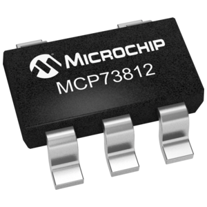 MICROCHIP - MCP73812T-420I/OT