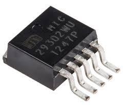 MICROCHIP - MIC29302WU-TR