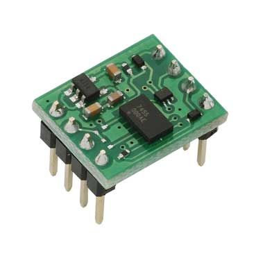 MMA7455 3-Axis Accelerometer Module