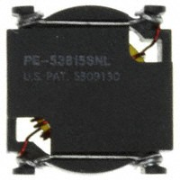 PULSE ENGINEERING - PE-53815SNL