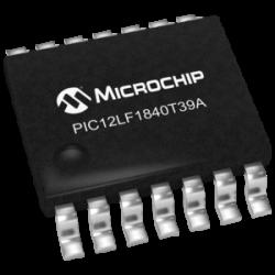 MICROCHIP - PIC12LF1840T39A-I/ST