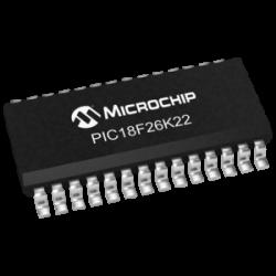 MICROCHIP - PIC18F26K22-I/SO