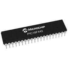 MICROCHIP - PIC18F442-I/P