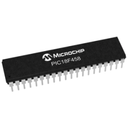 MICROCHIP - PIC18F458-I/P