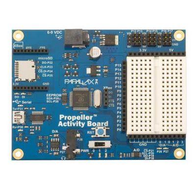Propeller Activity Board