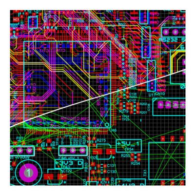Labcenter - Proteus Professional PCB Design Level 1