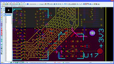 Proteus Professional PCB Design Level 3