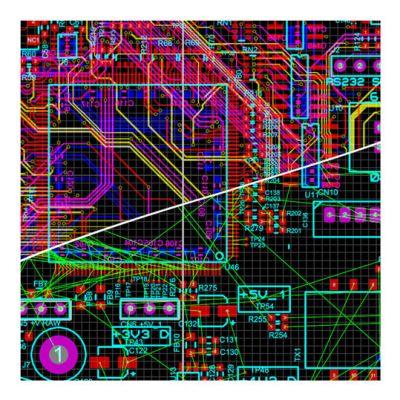 Labcenter - Proteus Professional PCB Design Level 3