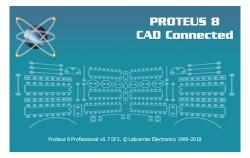 Proteus Professional VSM for PIC Bundle 8/16bit - Thumbnail