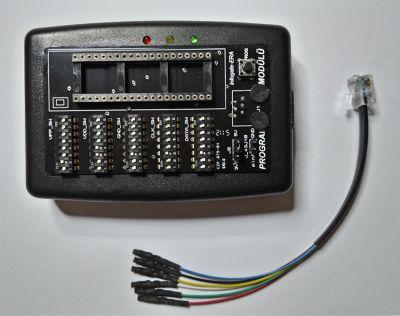 Infogate - ProtoPIC Pro – USB