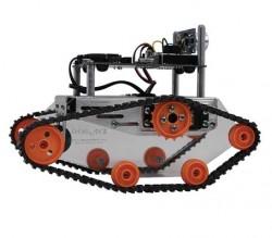 Parallax - Tank Tread Kit