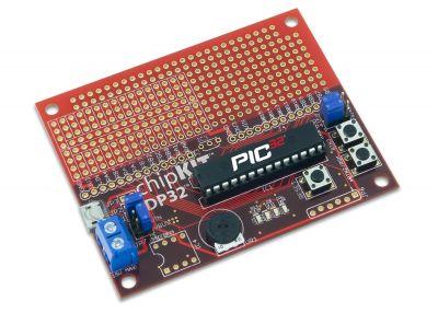 MICROCHIP - TDGL019