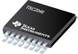 TEXAS INSTRUMENTS - TSC2046IPWR