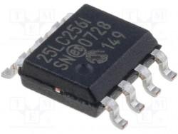 MICROCHIP - 25LC256-I/SN