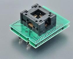 Elnec - DIL40/QFP64 ZIF LPC-1 Adaptör Soketi