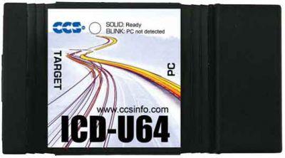 ICD - U64
