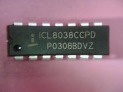 INTERSIL - ICL8038CCPD