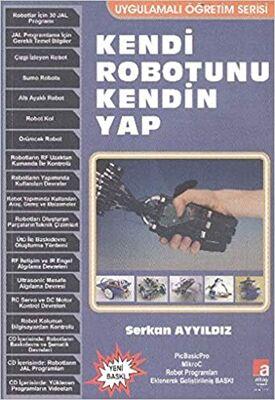 Kendi Robotunu Kendin Yap 1