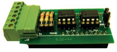 Kolay RS485 - RS485 arayüz modülü
