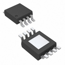 LINEAR TECHNOLOGY - LTC4070EMS8E#PBF