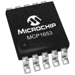 MICROCHIP - MCP1653R-E/UN