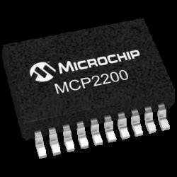 MICROCHIP - MCP2200-I/SS