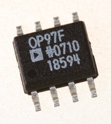 ANALOG DEVICES - OP97FSZ-REEL7