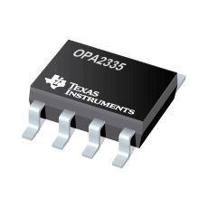 TEXAS INSTRUMENTS - OPA2335AIDR