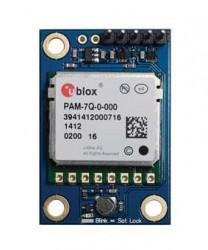 PAM-7Q GPS Module - Thumbnail