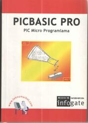 Infogate - PICBASIC PRO PIC Micro Programlama